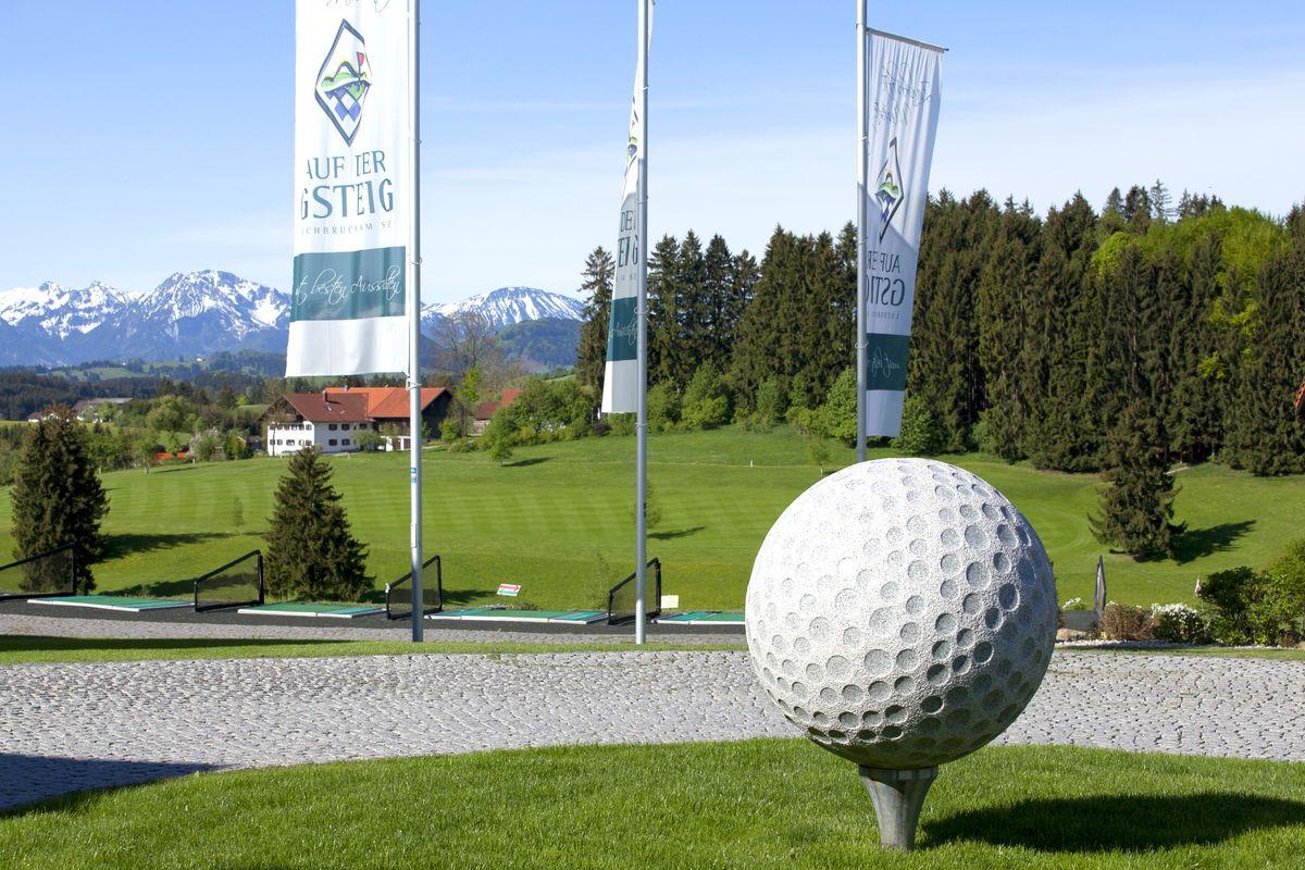 Hopfener Golf-Vergnügen-Pauschale