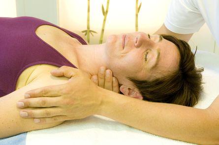 Rücken-Therapie 5 ÜN | Nebensaison