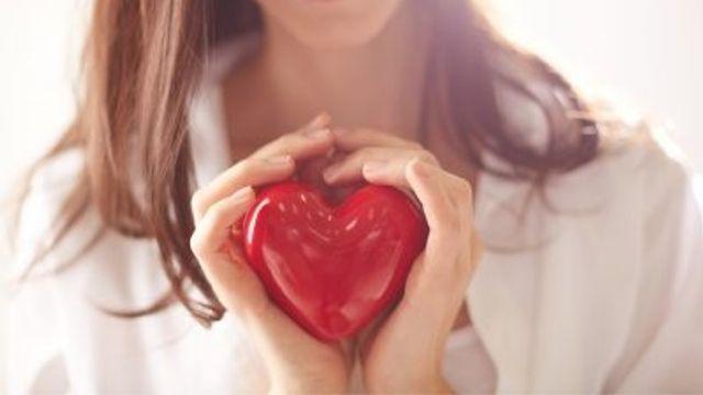 Herzreise - ein Weg zu dir