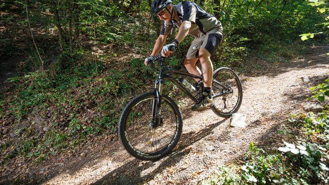 Rennradwochen (leichte bis mittelschwere Biketouren)