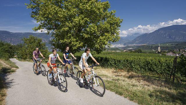 Rennradwoche in den Dolomiten (mittelschwere bis schwere Rennradtouren)