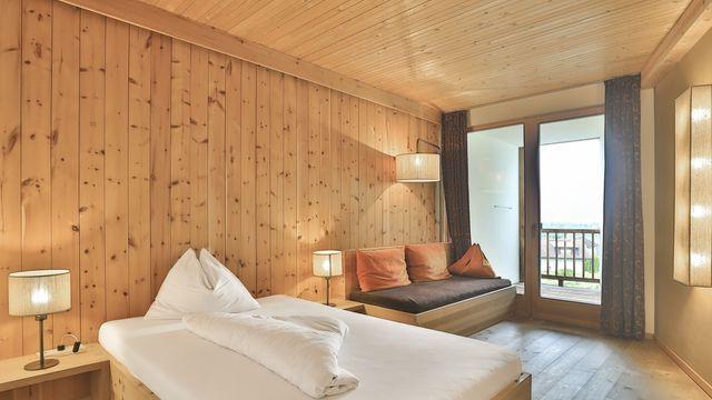 Relax single room