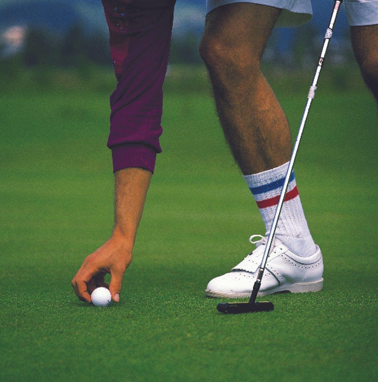 Golf Einsteigerkurse