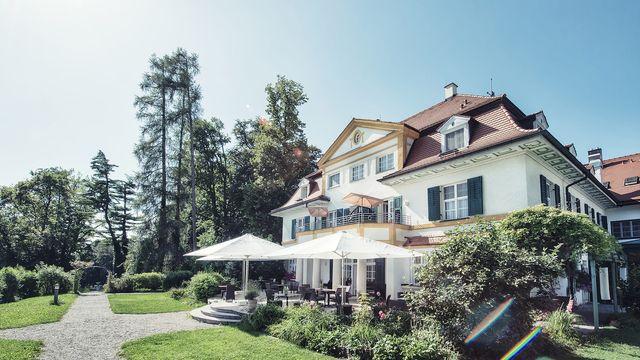 Schlossgut Oberambach