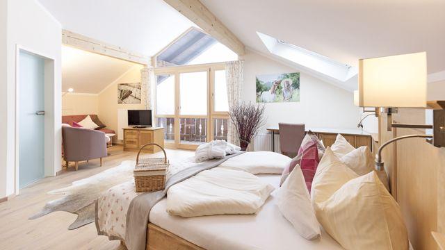 Panorama-Suite Wildrose