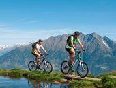Mountainbikewochen mit 315 Sonnentagen - der Frühling eröffnet die Saison