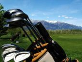 Golf mit mediterranem Flair