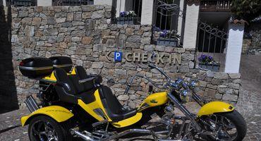 Trike-Weekend