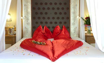 Suite romantica Magnolie
