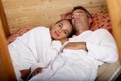 Romantik-Spezial: Traumtage im Chalet für Zwei