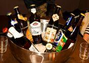 Bier-Spezial am Feuerberg