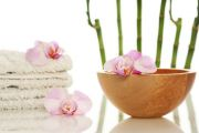 Spa weekend Sommer - incl. 50min.Massage
