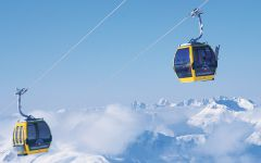 Ski & Wellness from Wednesday to Saturday