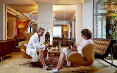 Wellness Fairytale | 4 nights, Sun-Thur