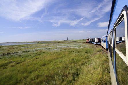 3 Atemzüge Nordseeluft + 3 Atemzüge Fahrtwind