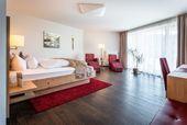 "Junior suite type 13 in house ""Adlerhorst"""