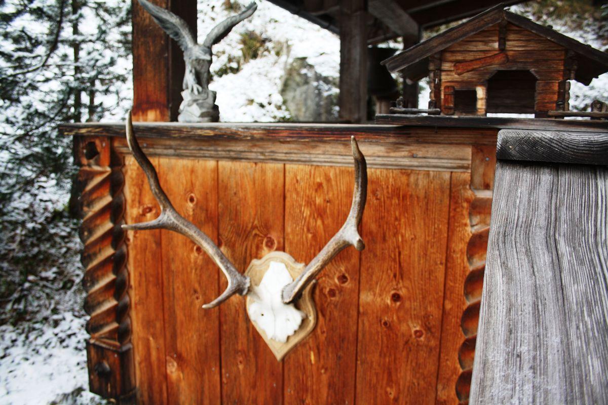 Ferienhaus Magdalena Hütte (100653), Hippach, Mayrhofen, Tirol, Österreich, Bild 11