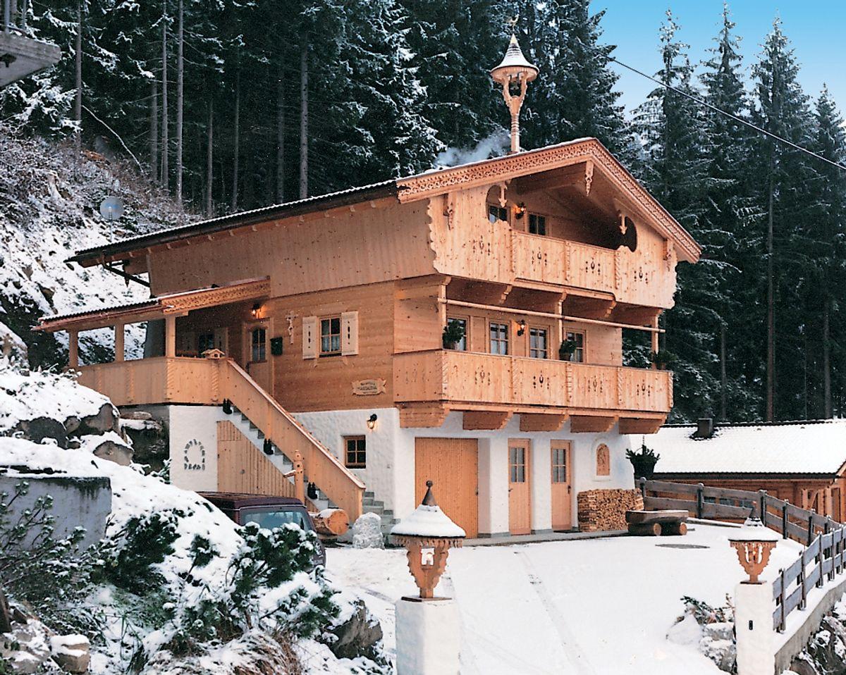 Ferienhaus Magdalena Hütte (100653), Hippach, Mayrhofen, Tirol, Österreich, Bild 10