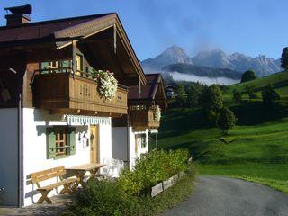 Stallerhütte 1