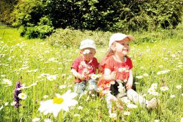 Family Package 2 Children | 27.06.-29.08.15