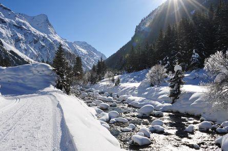 WWW - Winter Wander Wochen   4 Nächte