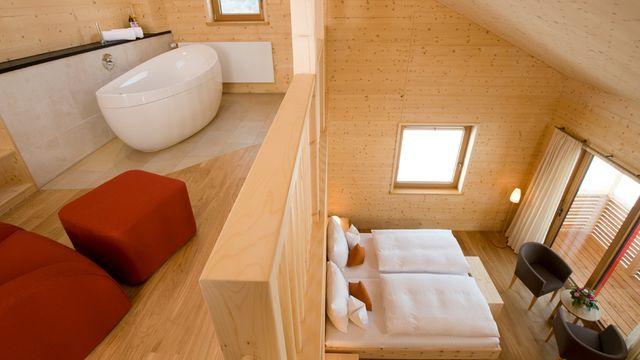 Galerie Suite Holz100