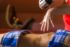Vinoble Balance Massage