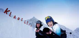 Learn to ski in just 3 days - guaranteed! | 07.12. - 21.12.2013