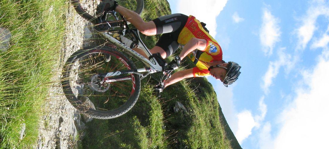 Settimane della mountain bike