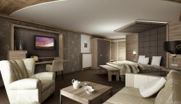 Neu 2014: Top-Suite