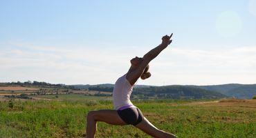 Intensive Yoga-Tage mit Mag. Daniela Schimpl