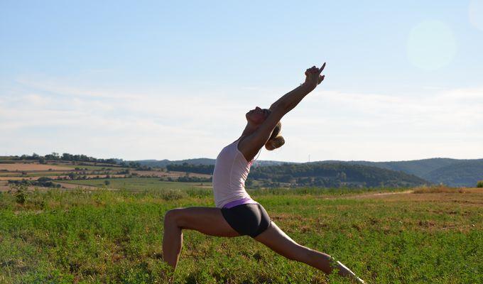 Detox Yoga-Tage mit Mag. Daniela Schimpl