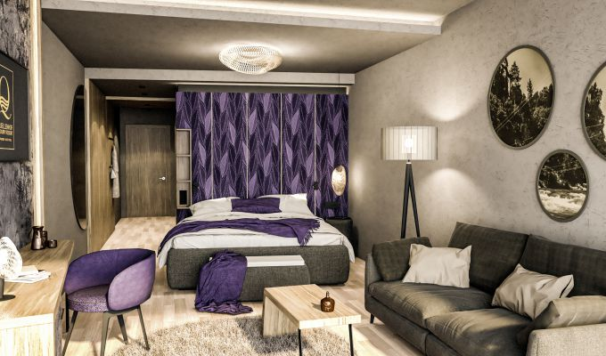 New: 2021: Arnika Suite