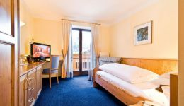 Single room Laugen