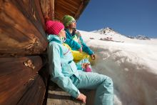 Sunny skiing SPECIAL WEEK | 3 nights, Wednesday to Saturday