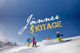 Jänner-Skitage | 7 Tage