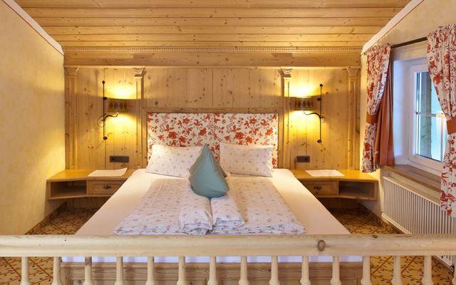 Room Morgensonne