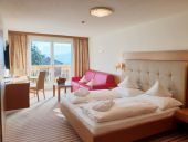 Zimmer Typ Alpin Superior