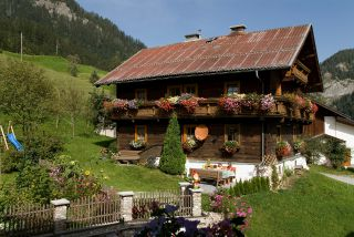 Holzenhütte