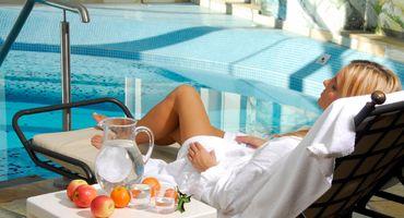 Settimana relax e benessere