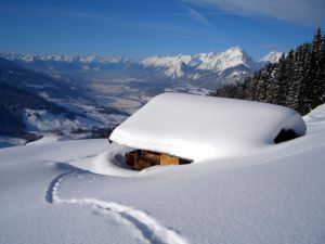 Winterwandern & Spa