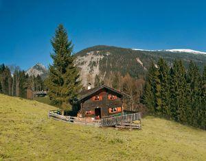 Schwarzbrunn Alm und Spa