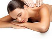 Kundalini-Massage