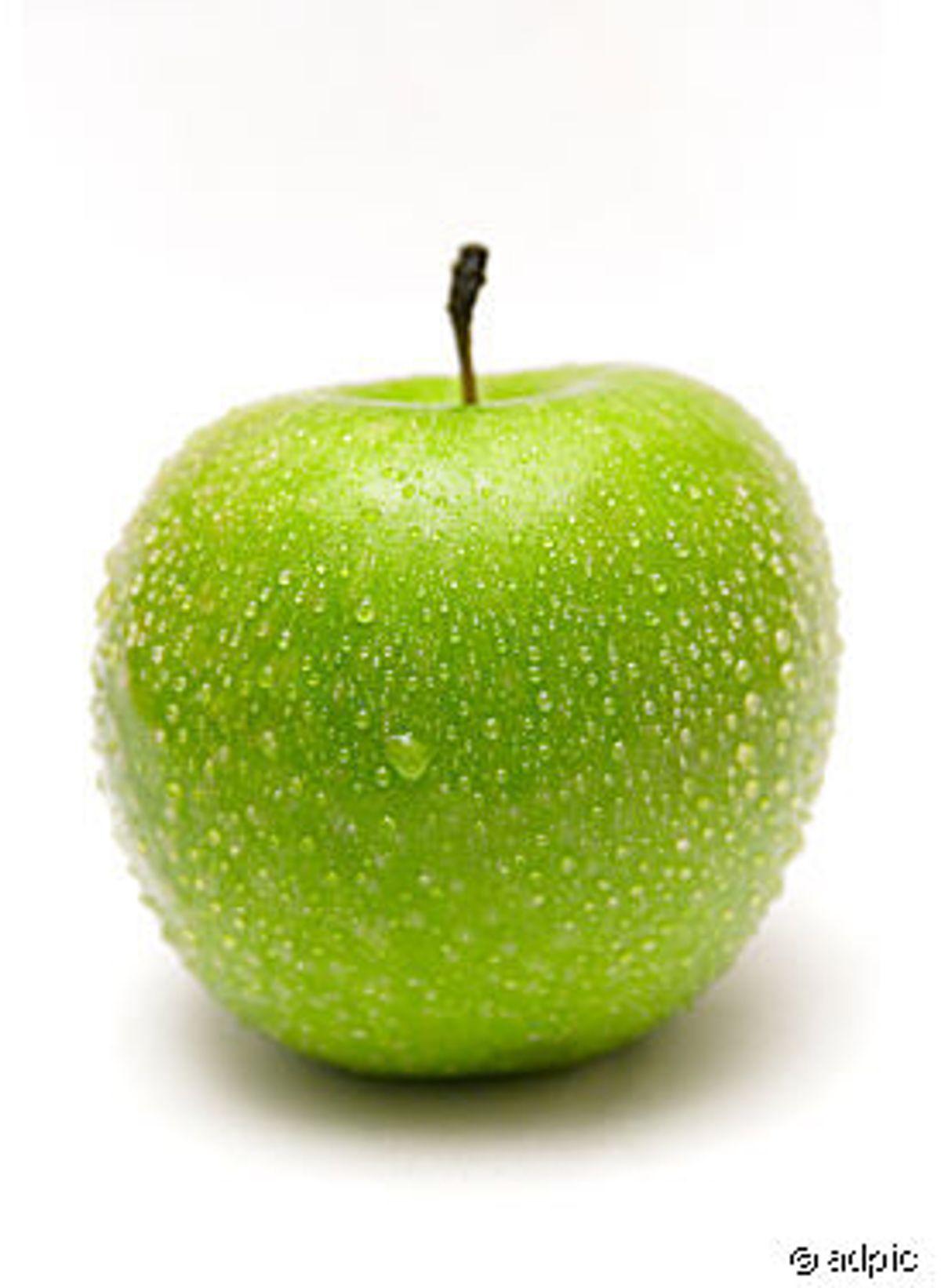 Grünes Angebot