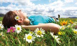 Frühlingserwachen   2. Zeitraum 3 Nächte
