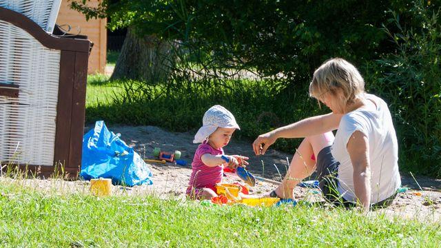 Kinder- und Familienhotel Gut Nisdorf