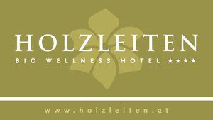 Bio-Wellnesshotel Holzleiten  - Logo