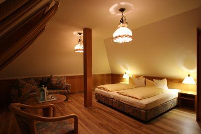 Doppelzimmer Basic