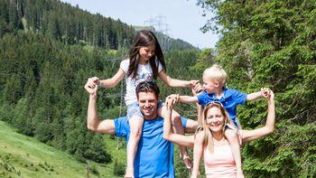 FamilienLIEBE  I  1 Kind kostenlos | ab 3 Übernachtungen | Nebensaison