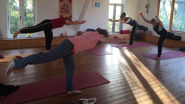Yoga & Ayurveda für Frauen - 7 Tage